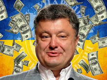 Очередной ярд в карман Порошенко: особенности политики по-украински