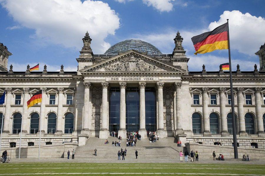 В Германии предложили ввести санкции против России за кибератаку