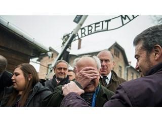 """Граждане ЕС раскрыли """"страшную правду о холокосте"""". За это их преследуют"""
