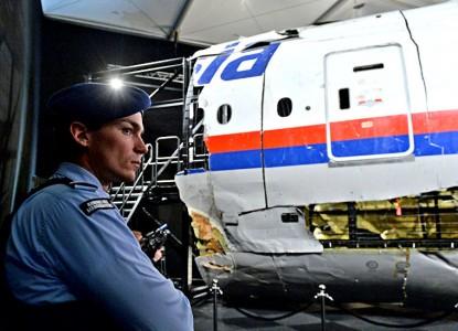 Как Запад отреагирует на новость о том, что «Боинг» сбила Украина
