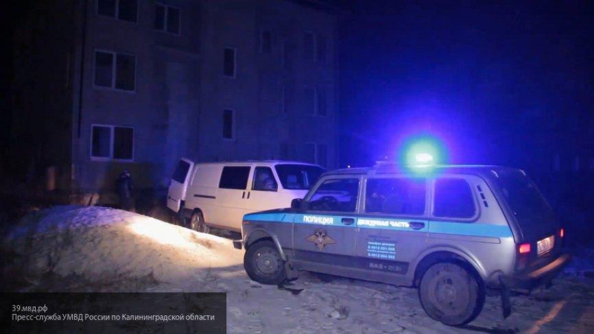 В Ульяновске ищут 27-летнего парня в куртке цвета хаки
