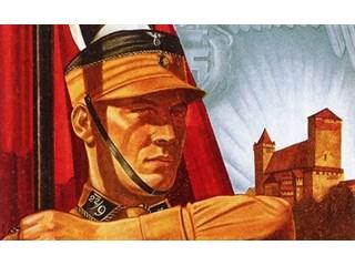 Steigan (Норвегия): каким будет следующий фашизм?