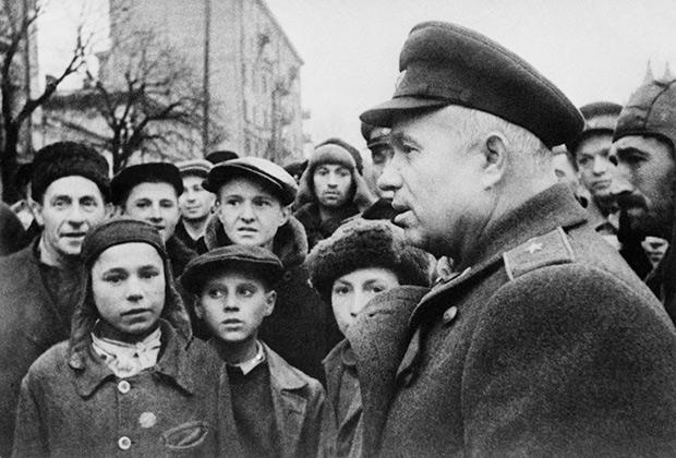 Так почему же Крым был отдан Украине интересное,история,Крым,СССР