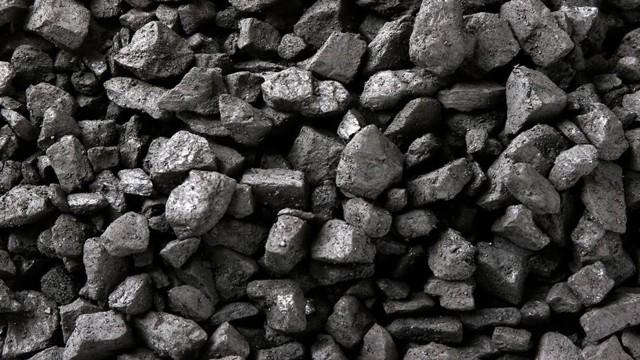Мир слишком медленно отходит от углевой зависимости