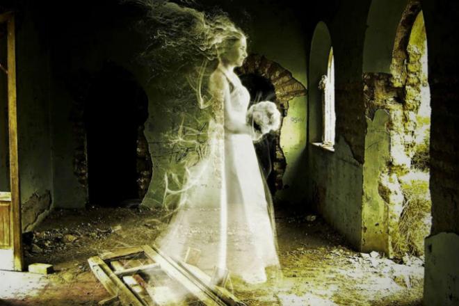 Ученые раскрыли тайну существования призраков наука