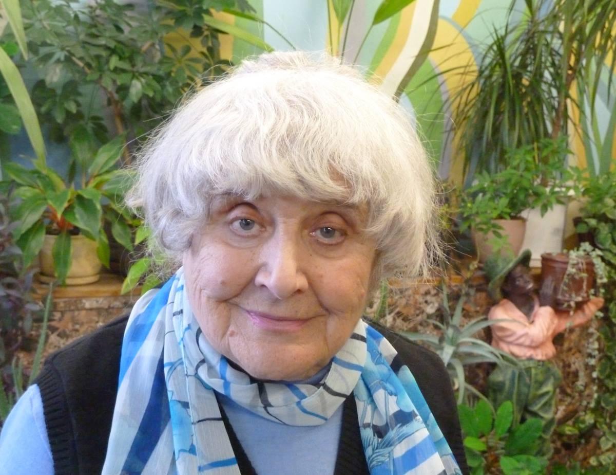 Вот 27 «таблеток оптимизма» от 86-летней Инны Бронштейн, которые надо прочитать каждой взрослой женщине жизнь,образ жизни,оптимизм,позитив