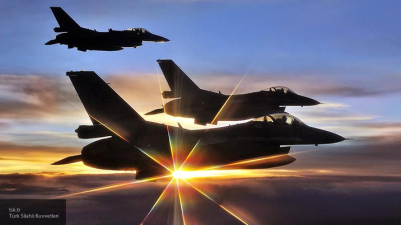 Новые санкции США против Турции не повлияют на курс Эрдогана, объявившего войну бандам курдов