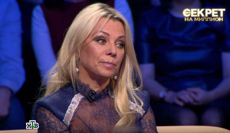Ирина Салтыкова рассказала о раке