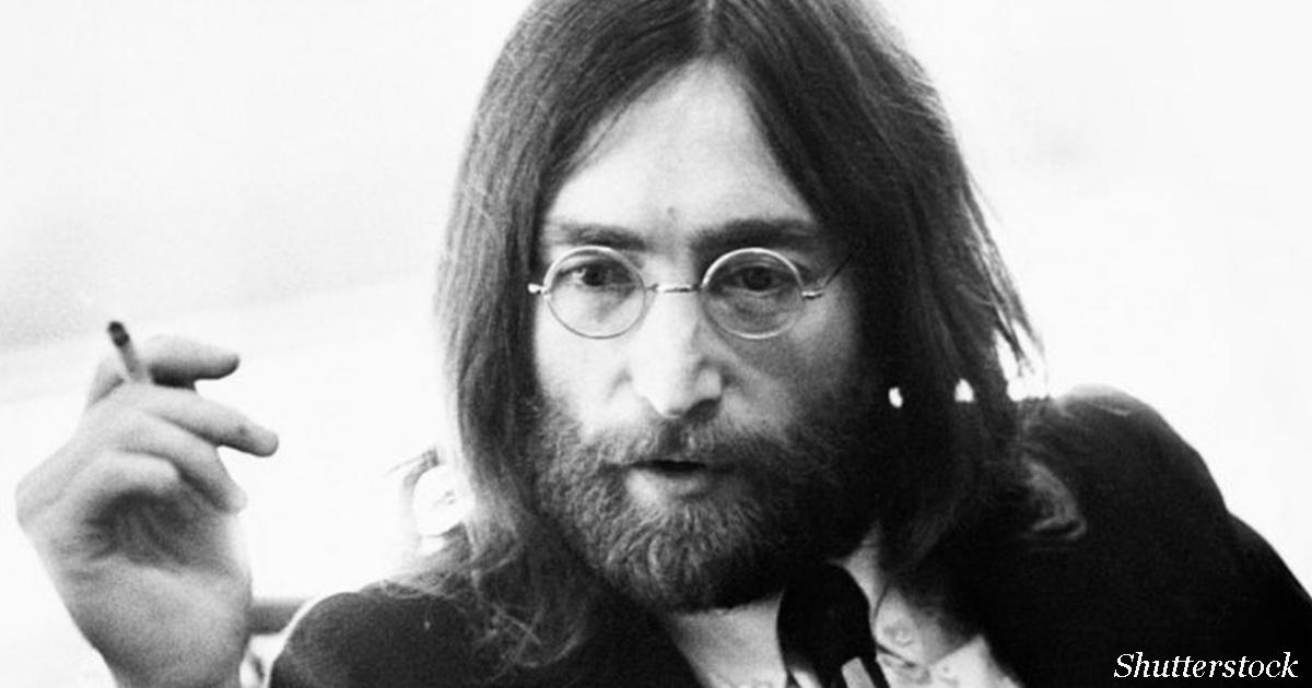 Джон Леннон: последнее интервью