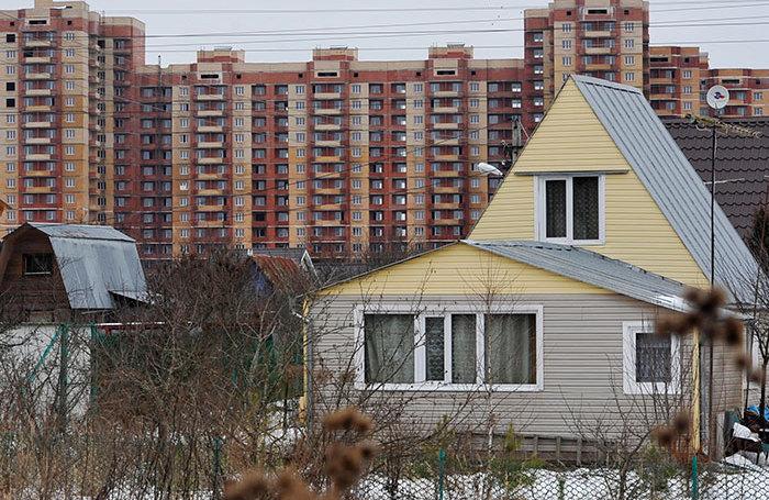 Нам нужна ваша земля. Что изменится с принятием закона об изъятии недвижимости?
