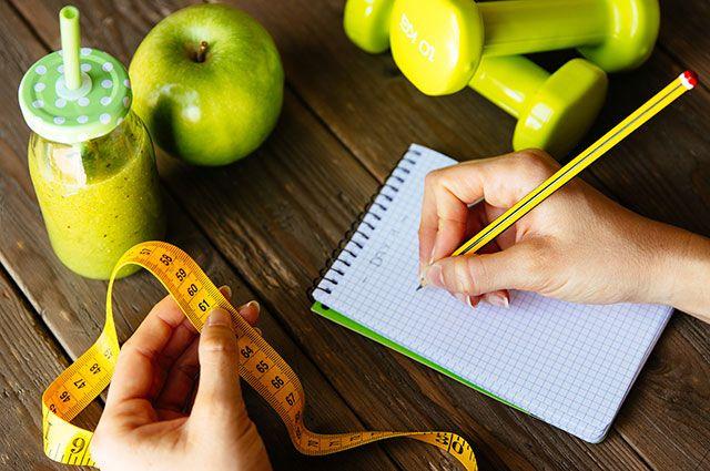 Фруктовое решение. Почему похудение нужно начинать с очищения ЖКТ?
