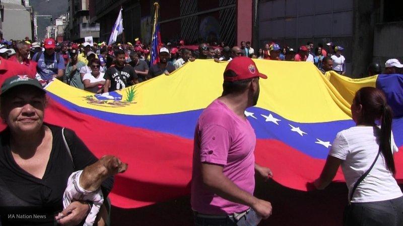 В Венесуэле заявили о попытках США вмешаться в ВТС с Россией