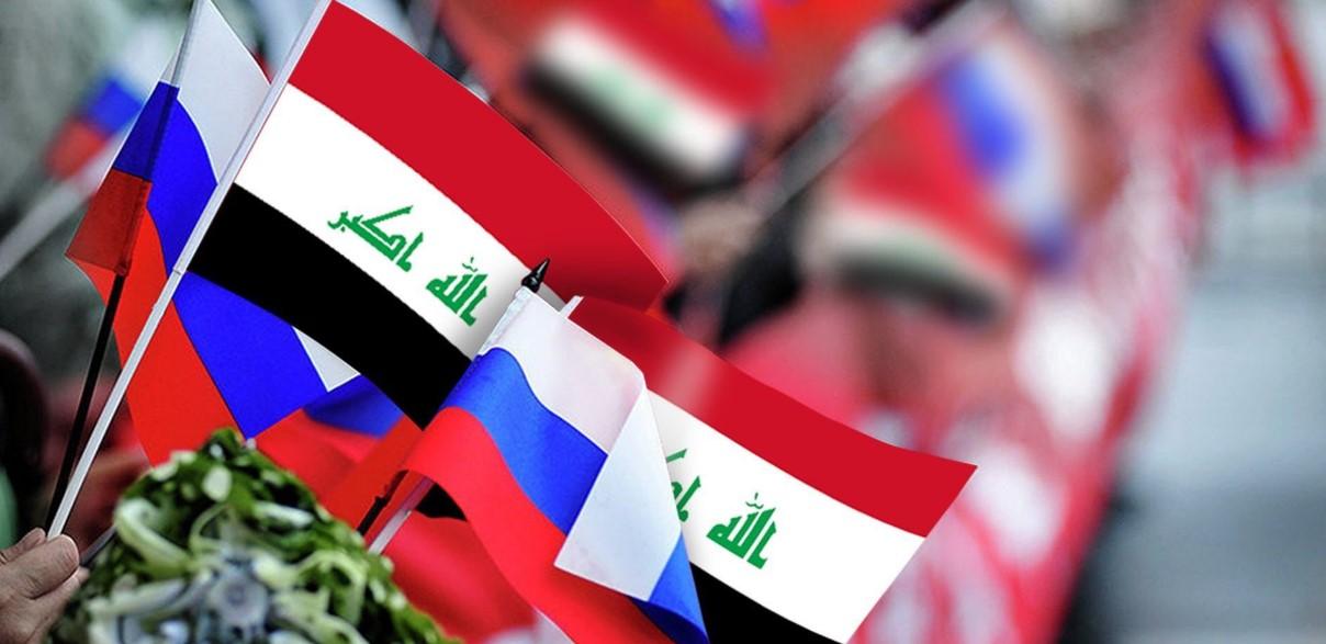 Власти Ирака делают выбор в пользу России Ирак,мягкая сила,Россия,США