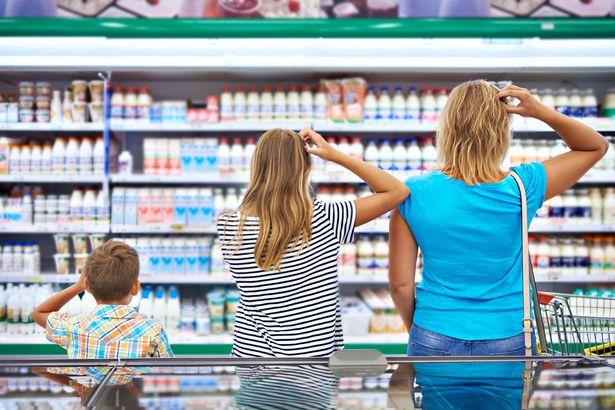 Покупать или нет молоко - ваш выбор