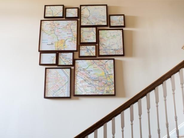 Простые способы украсить дом