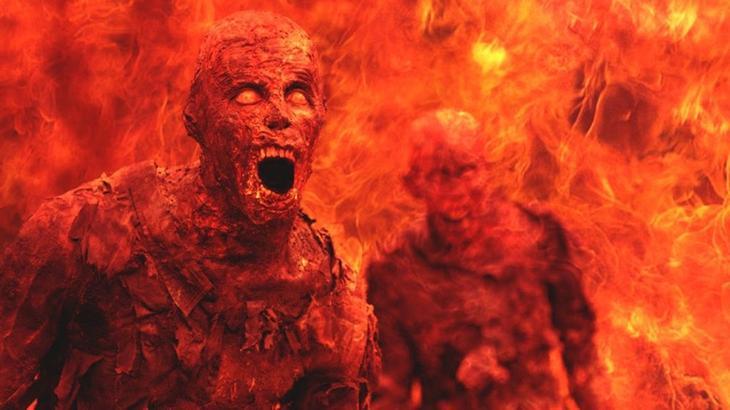 Что такое ад?
