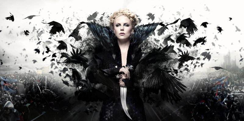 10 самых злых экранных королев