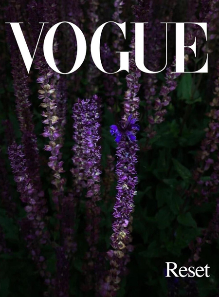 Бруклин Бекхэм снял сразу три неоднозначные обложки для Vogue Мода,Новости моды