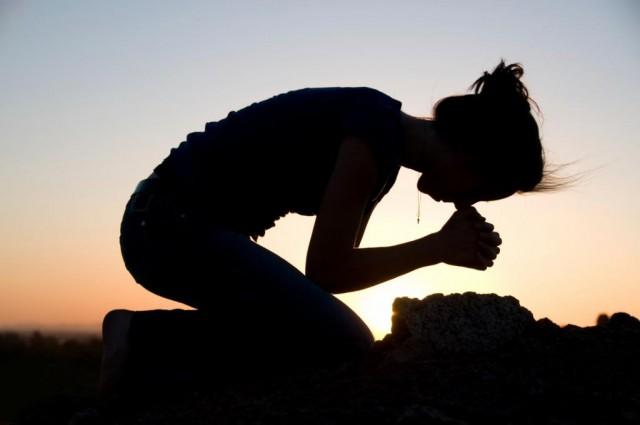 Вера в Бога влияет на психологическое здоровье