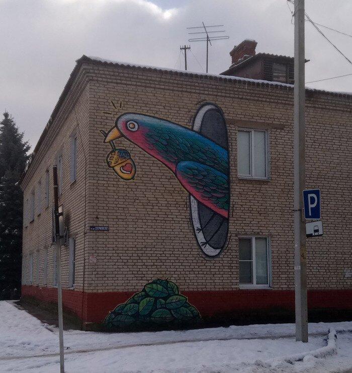 Белорусское творчество позитив, фото, это интересно