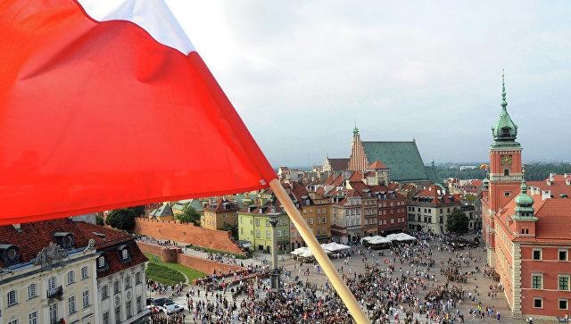 """Польша намерена """"отгородитьс…"""