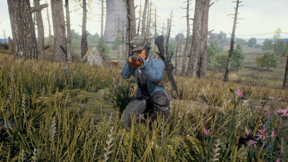 9 советов для выживания и доминации в PlayerUnknown's Battlegrounds