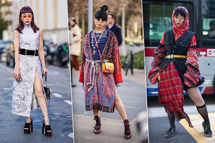 Что такое азиатский стиль и как его применить в жизни