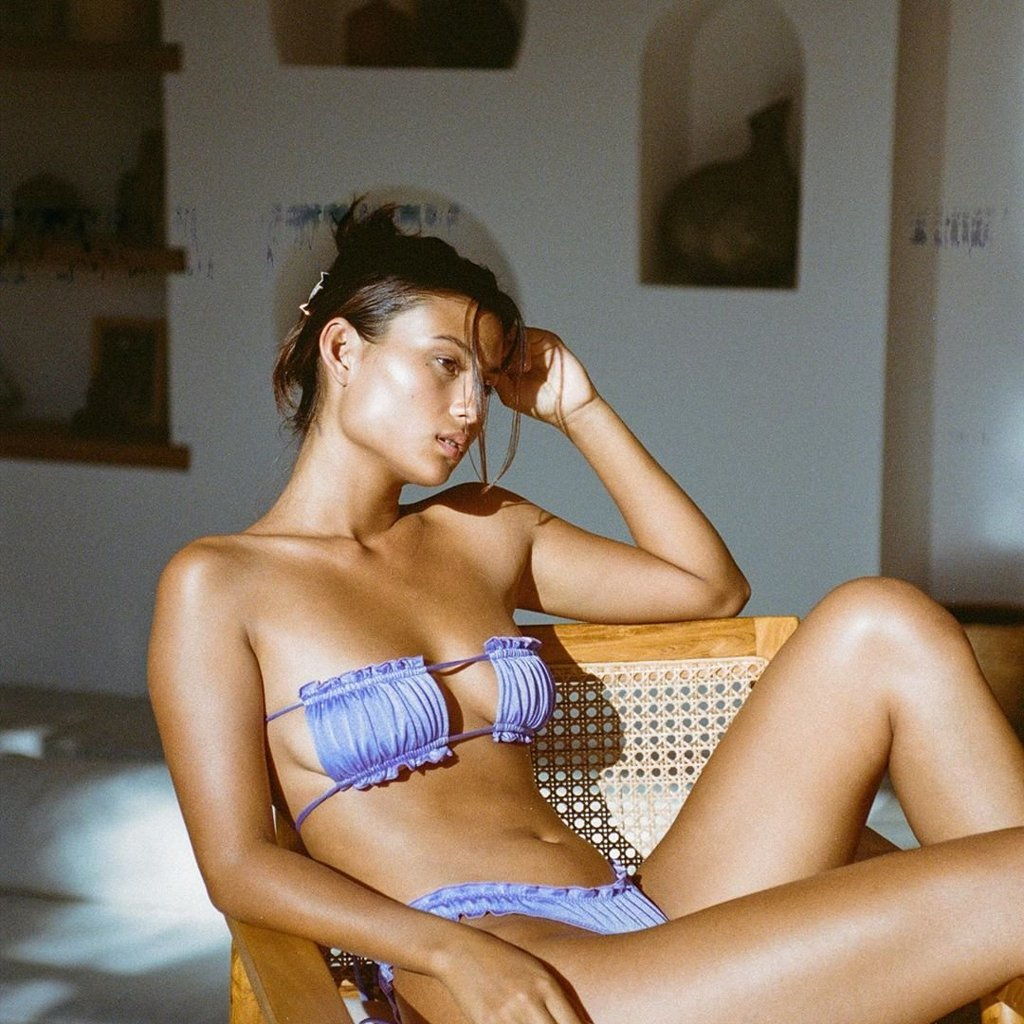 Купальники нового формата, которые визуально увеличивают грудь ИНТЕРНЕТ ШКАТУЛКА,красивые фотографии,Купальники нового формата,мода,мода и стиль