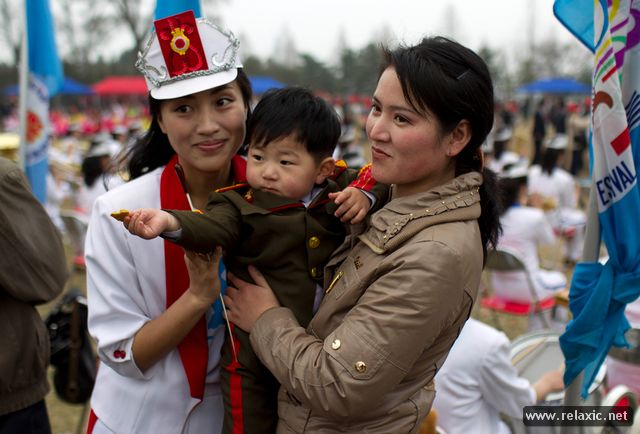 Новости из КНДР