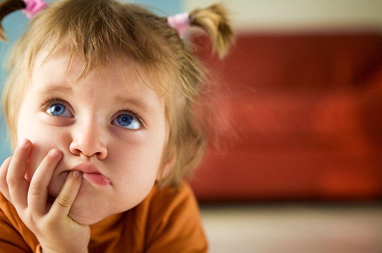 Меня очень сильно умиляют люди, которые говорят, что ребёнок жизни не помеха