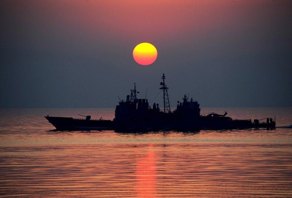 «Попытка больнее укусить Россию»: эксперт объяснил, почему ВМС Украины подошли к Крыму