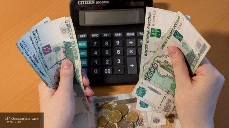 В Коми подсчитали среднюю зарплату врачей