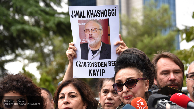 Глава ЦРУ пытается получить аудиозапись убийства Хашукджи