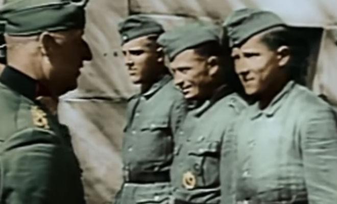 Негласные правила советских и немецких солдат негласные, хутор, обстреливались, припасами, солдатскими, вылазки, снедью, подвал, заброшенный, врага, чейто, оставался, полосе, нейтральной, примеру, вещахК, позиций, Конечно, какихто, Правда