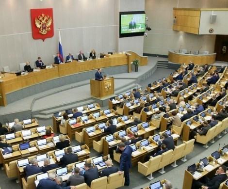 """Пенсионеров пусть кормят дети: российские депутаты снова предложили путь в никуда"""""""