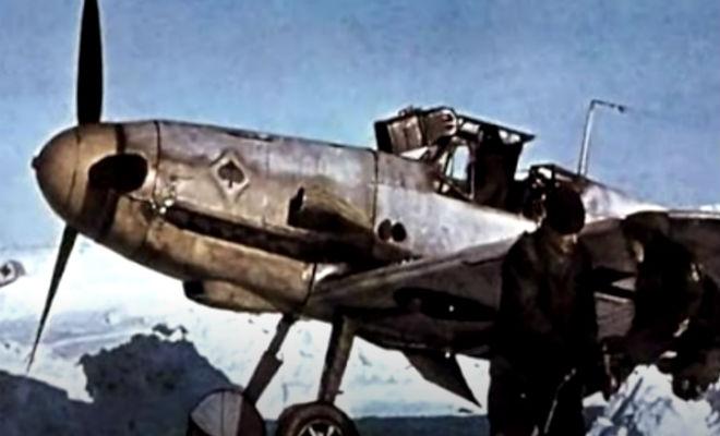 Инструкция Люфтваффе по выживанию зимой: набор немецкого летчика