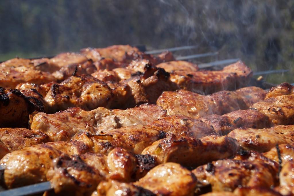 Самый вкусный и быстрый способ приготовления шашлыка от армянского повара рецепты