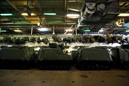В Великобритании предсказали результат возможного военного конфликта с Россией Мир
