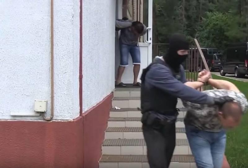 Лукашенко: Россия показала, что ей плевать на задержанных боевиков