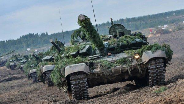 Украинская сторона сделала вывод - Москву стоит бояться
