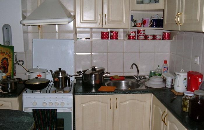 7 причин, по которым квартира выглядит грязной и после тщательной уборки