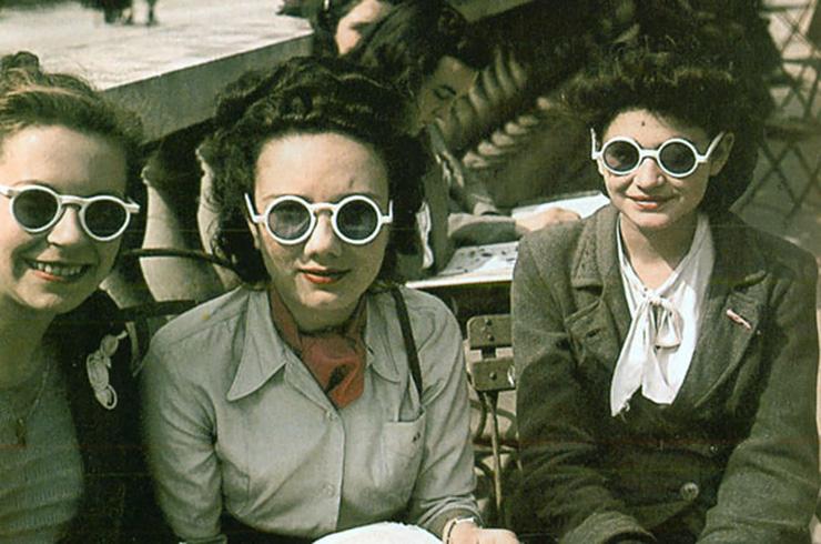 Как женщины в СССР подражали Брижит Бардо, Софи Лорен и другим звездным красоткам