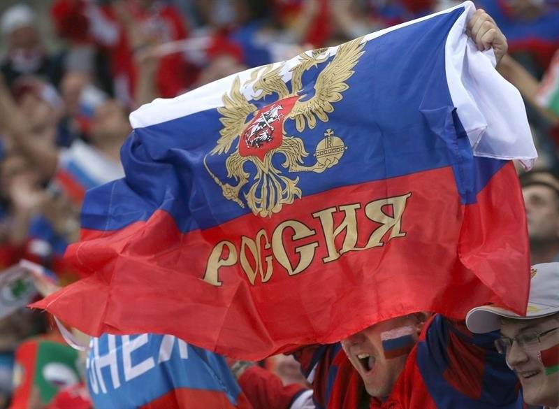 Сборная России разгромила США 7:2 и завоевала бронзовые медали ЧМ по хоккею