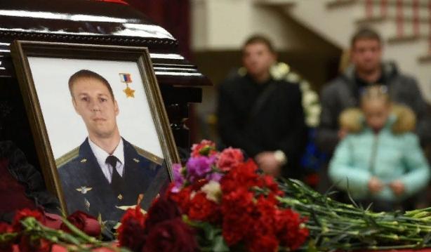 Басманный суд Москвы заочно арестовал трех сирийцев, сбивших Су-25 с летчиком России