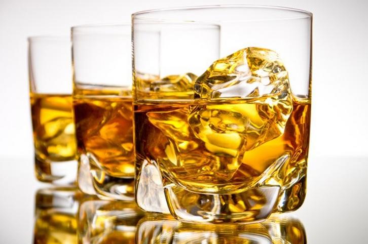 Эксперимент – 405 дней без алкоголя