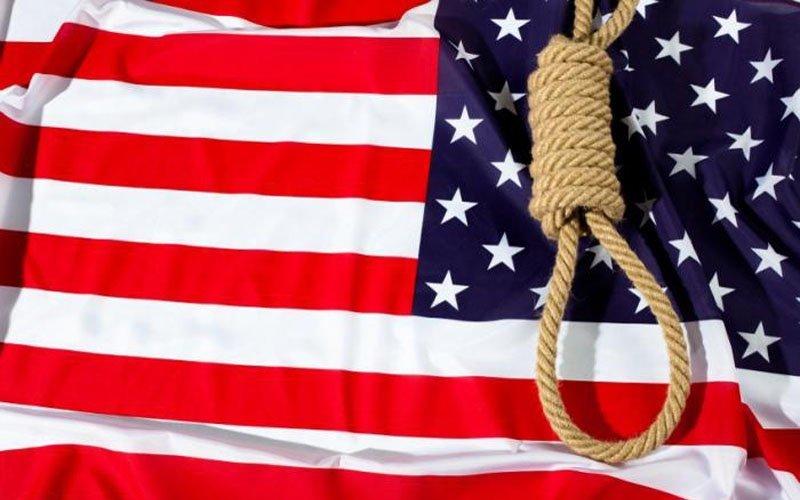 Официально в 31 штате, где разрешена смертельная казнь принята к исполнению смертельная инъекция, но электрический стул, газ, расстрел и повешение может быть применен по просьбе осужденного Смертная казнь, споры, факты, цифры