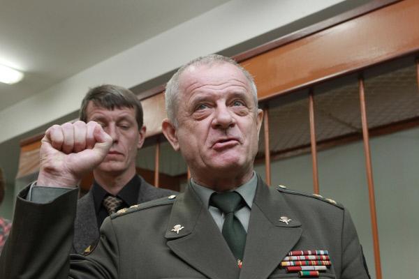 Михаил Поляков. Квачков и кв…