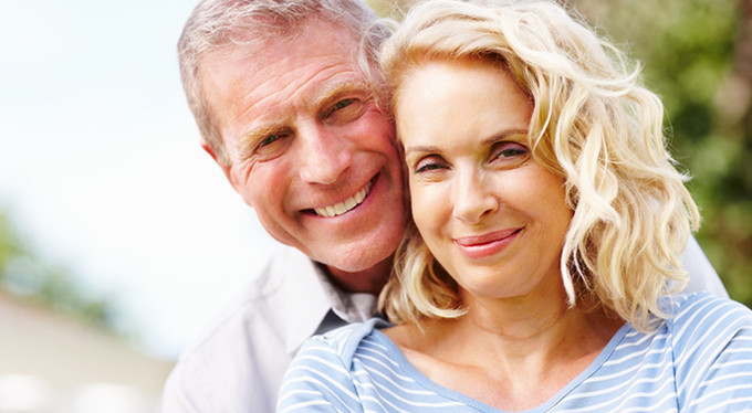 Как найти партнера в зрелом …