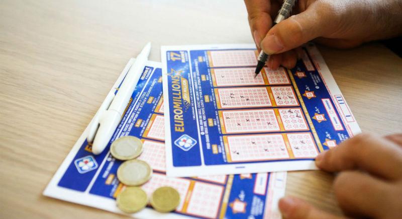 Везунчик по жизни: француз во второй раз за два года выиграл миллион евро в одной и той же лотерее