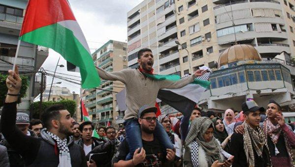 Протесты в Иордании – часть американского плана давления на Амман
